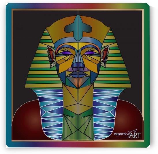 Ramses The 21st Century by Tom Scott