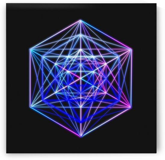 Metatrons Linear Code by Tom Scott