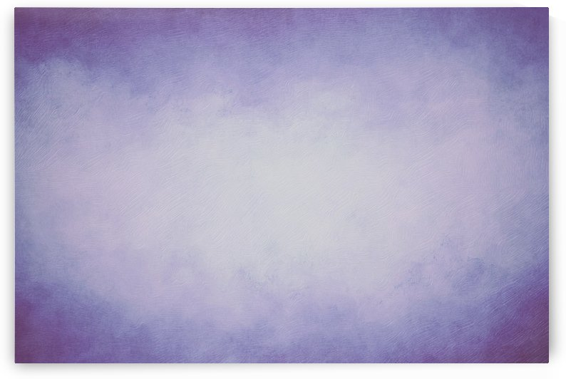 Lilac Mist by Leah McPhail
