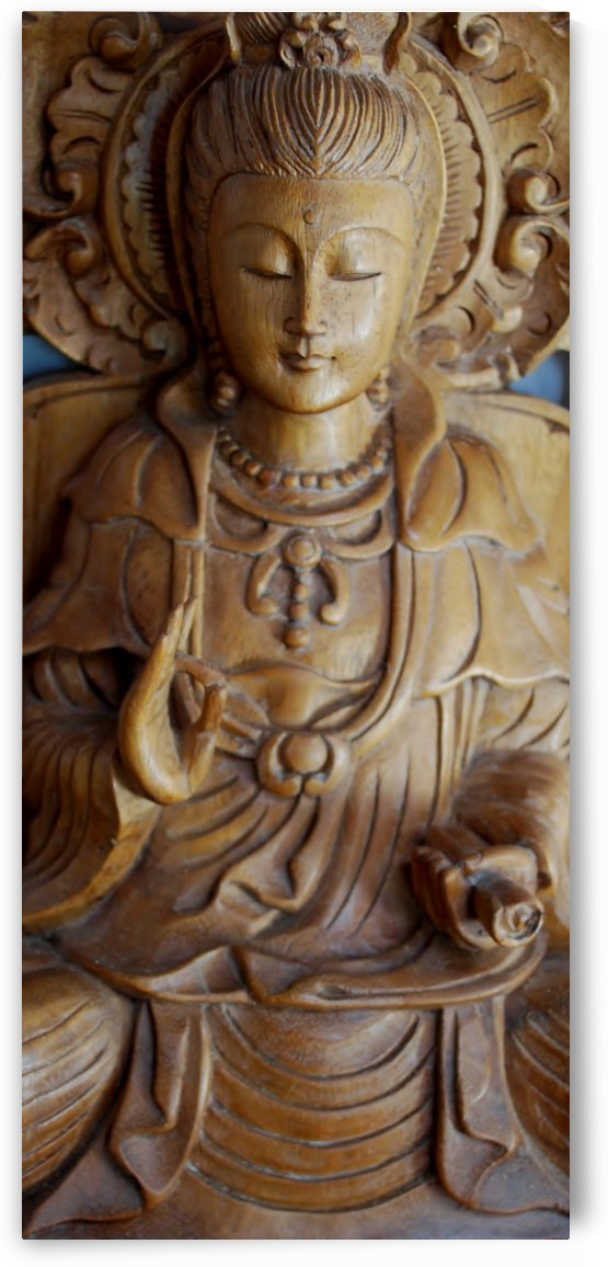 Quan Yin Compassion by Dorothy Berry-Lound