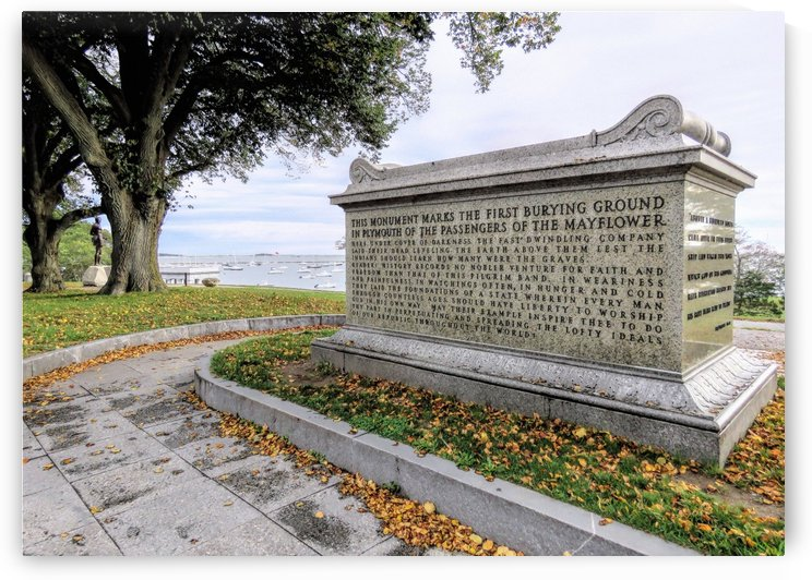Pilgrim sarcophagus on Coles Hill by Photography by Janice Drew