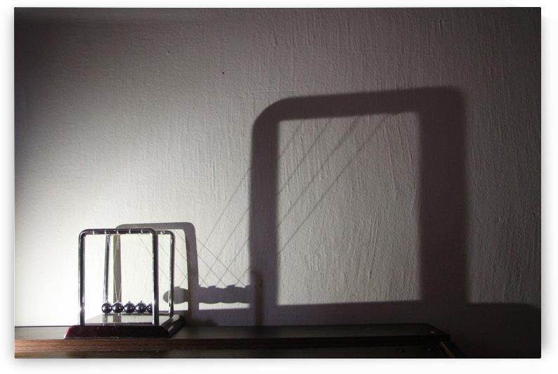 Shadow by JAMALEDDIN TOOMAJNIA