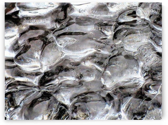 Icy swirls by Photography by Janice Drew