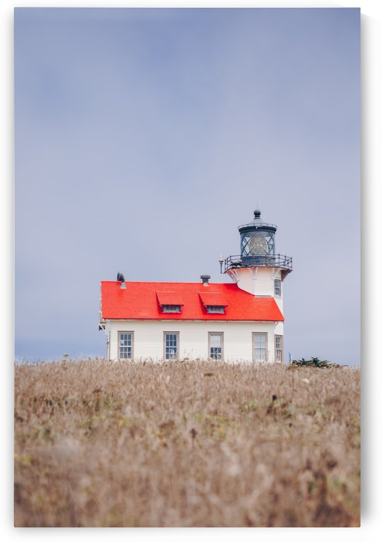 Point Cabrillo Light House by iSee.Life