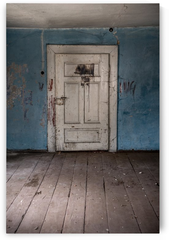 Door 2 by GreyShot