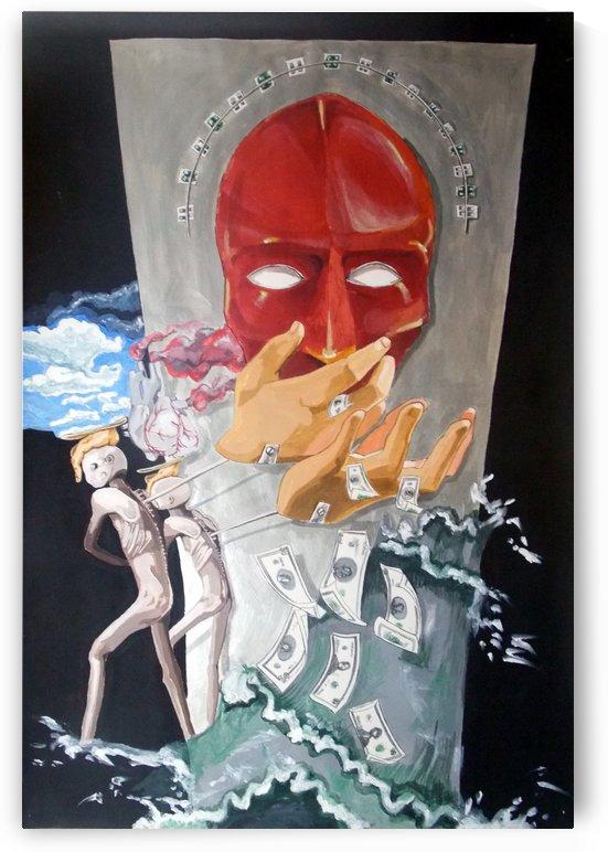 Emetic by Lazaro Hurtado
