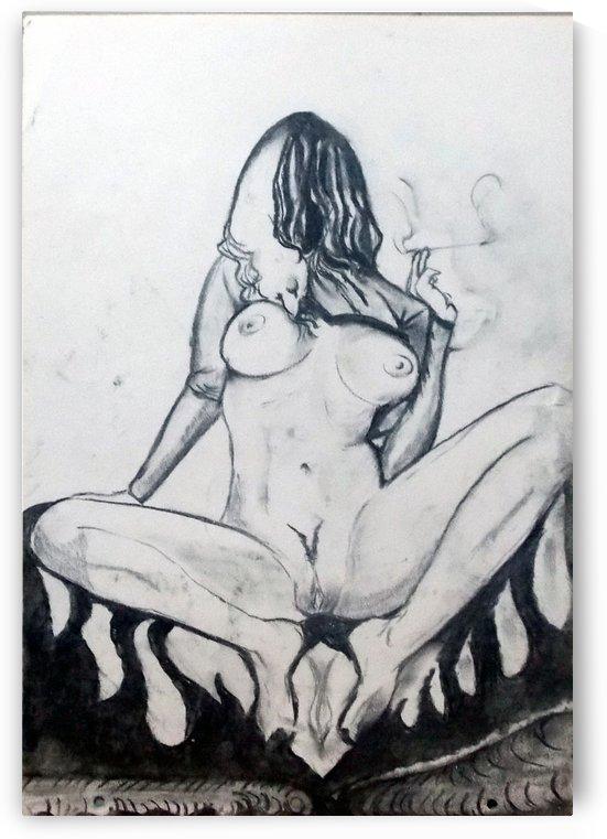 FERTILITY by Lazaro Hurtado