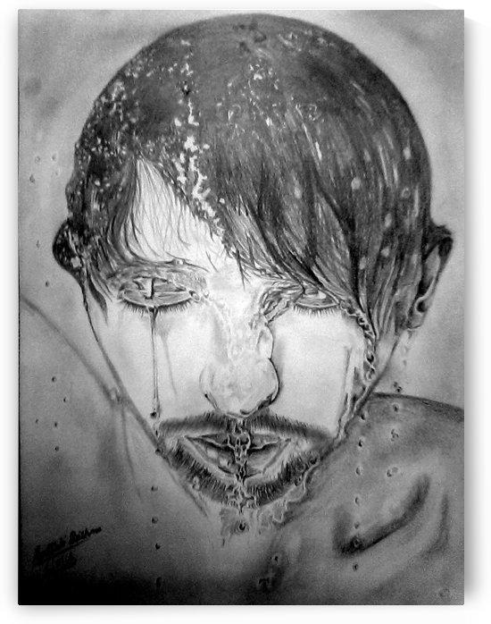 Shower by SATTAKI