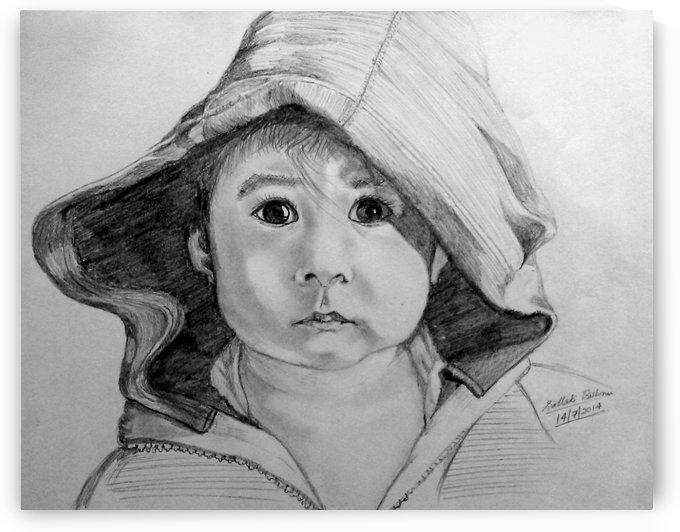 Baby by SATTAKI