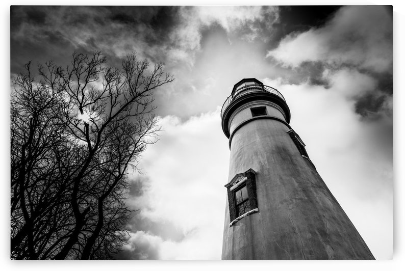 Marblehead Lighthouse 2 by Lets Get Lost Images