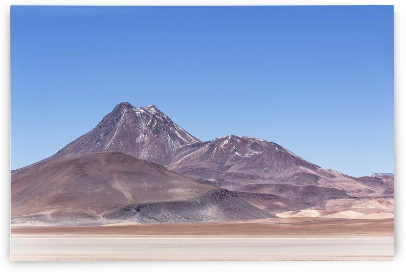 Atacama Volcano by Klaus Balzano