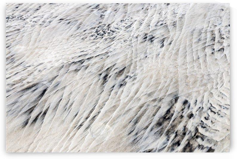 Abstract Sand by Klaus Balzano