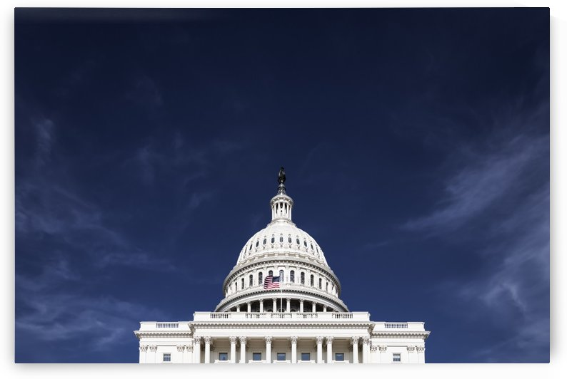 United States Congress by Klaus Balzano