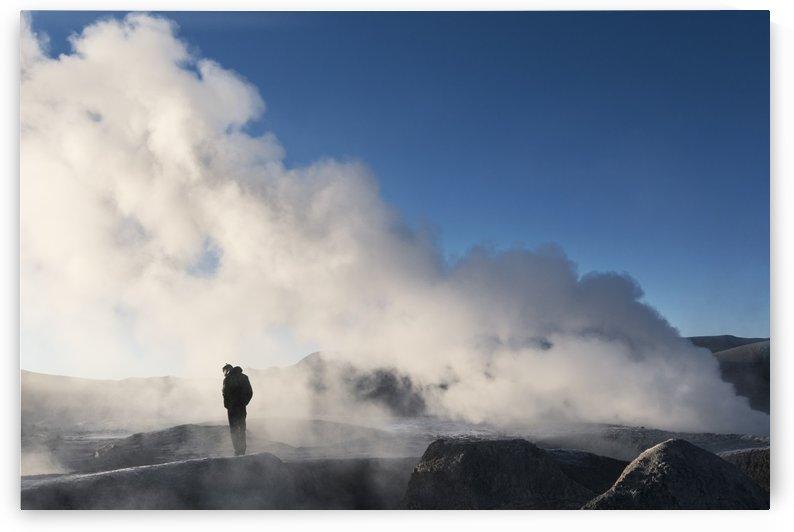 Smoke by Klaus Balzano