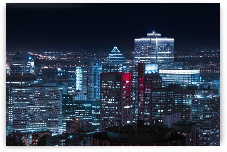 Montreal by Klaus Balzano