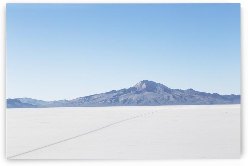 Uyuni Desert by Klaus Balzano