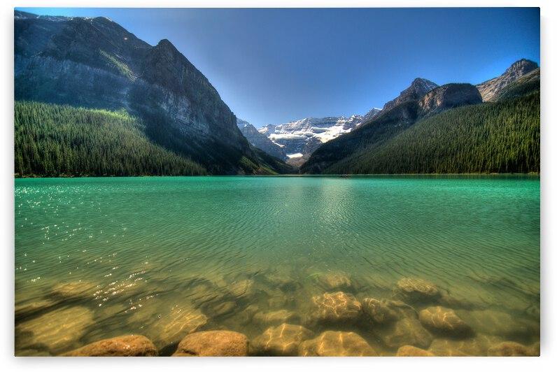 Banff by Fabien Dormoy