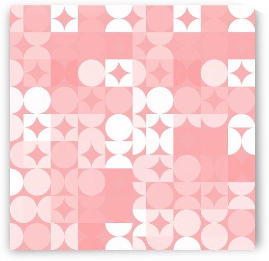 Geometric XXXIX by Art Design Works