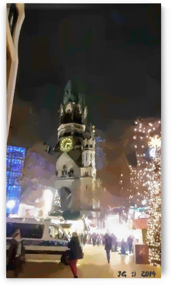 BERLIN_View  002 by Watch & enjoy-JG
