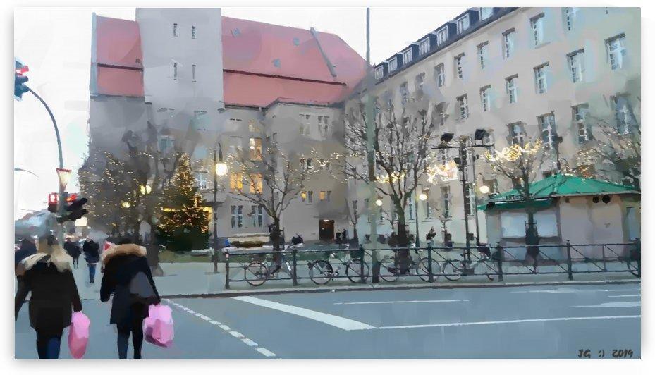 BERLIN_View  005 by Watch & enjoy-JG