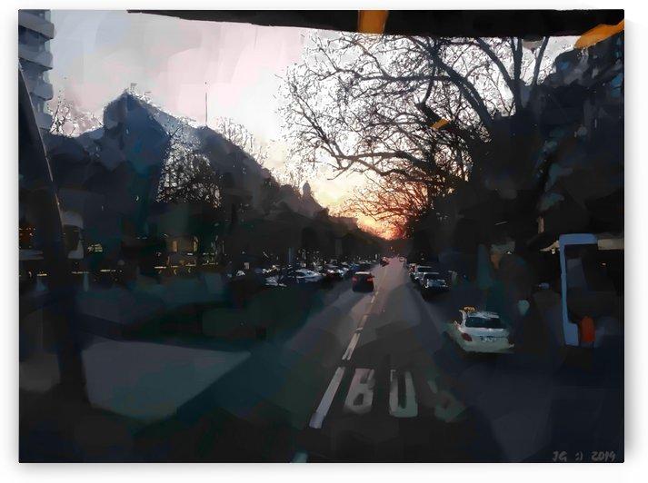 BERLIN_View  013 by Watch & enjoy-JG