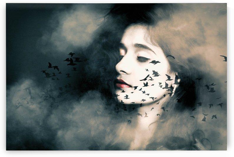 Beauty  by Elizabeth Berry