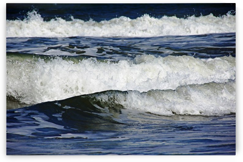 Surf by Deb Oppermann