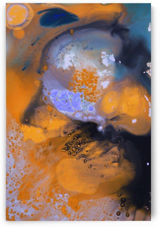 Liquid series 05 by Andrada Anghel