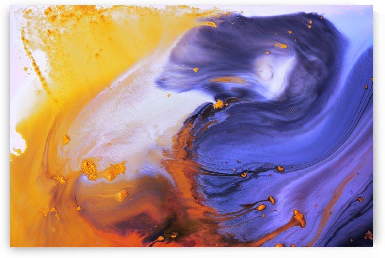 Liquid series 03 by Andrada Anghel