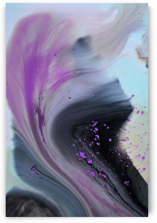 Liquid series 11 by Andrada Anghel