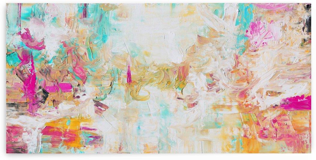 Abstract 09 by Andrada Anghel