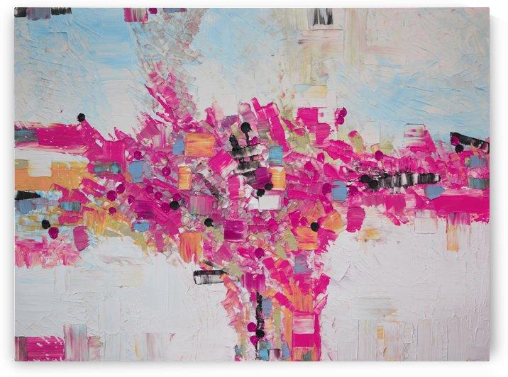 Abstract 02 by Andrada Anghel
