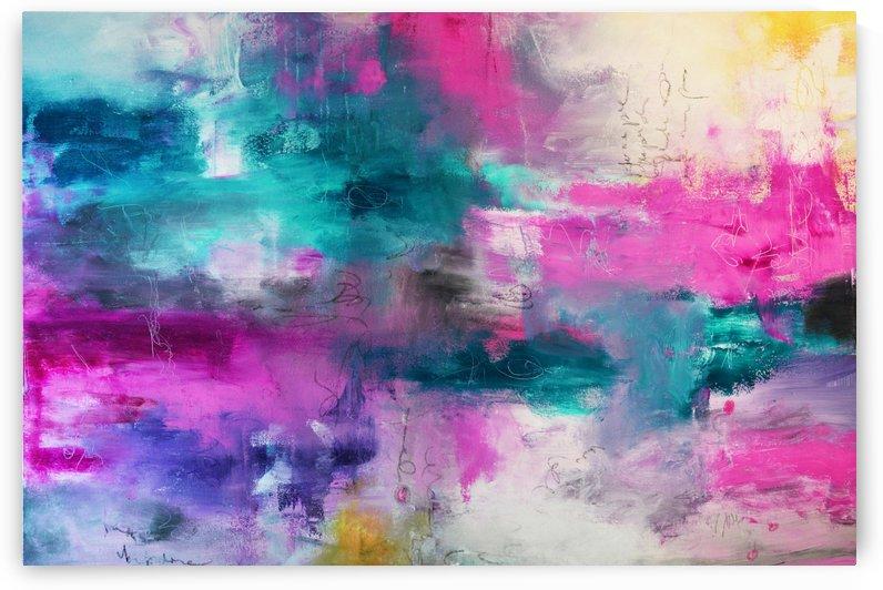Abstract 01 by Andrada Anghel