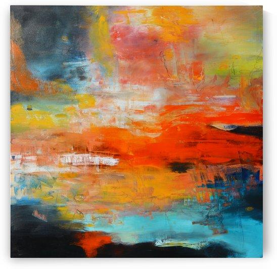 Abstract 26 by Andrada Anghel