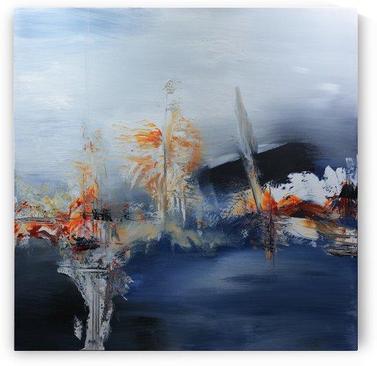 Abstract 23 by Andrada Anghel