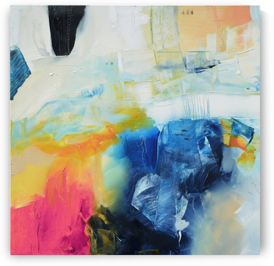 Abstract 15 by Andrada Anghel