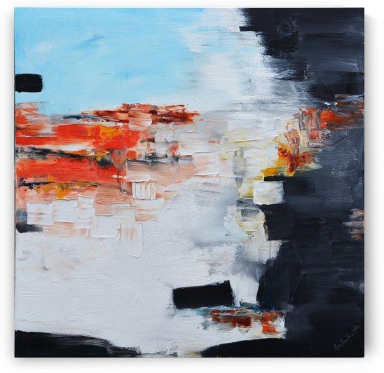 Abstract 14 by Andrada Anghel