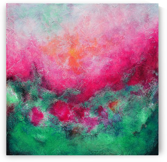 Abstract 11 by Andrada Anghel