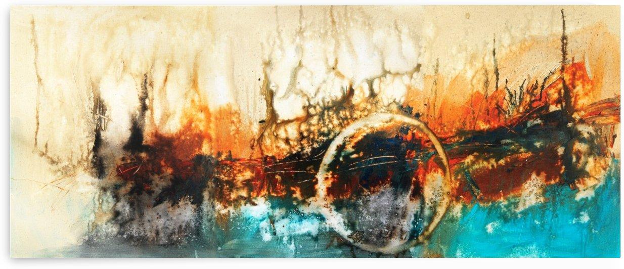 Abstract 46 by Andrada Anghel