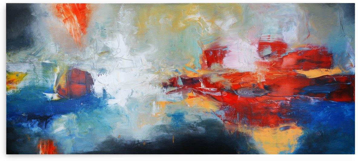 Abstract 50 by Andrada Anghel