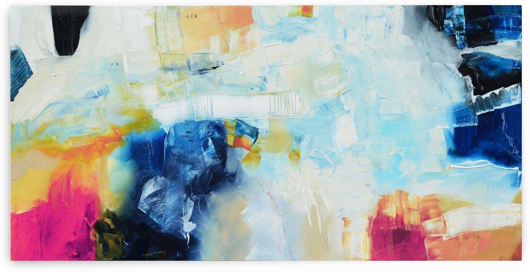 Abstract 42 by Andrada Anghel