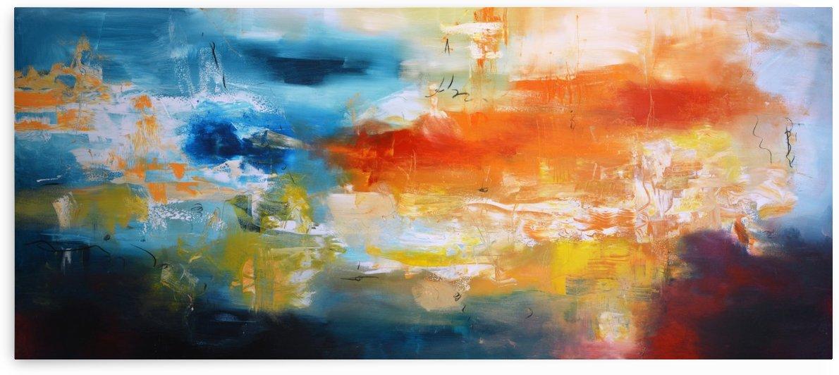 Abstract 36 by Andrada Anghel