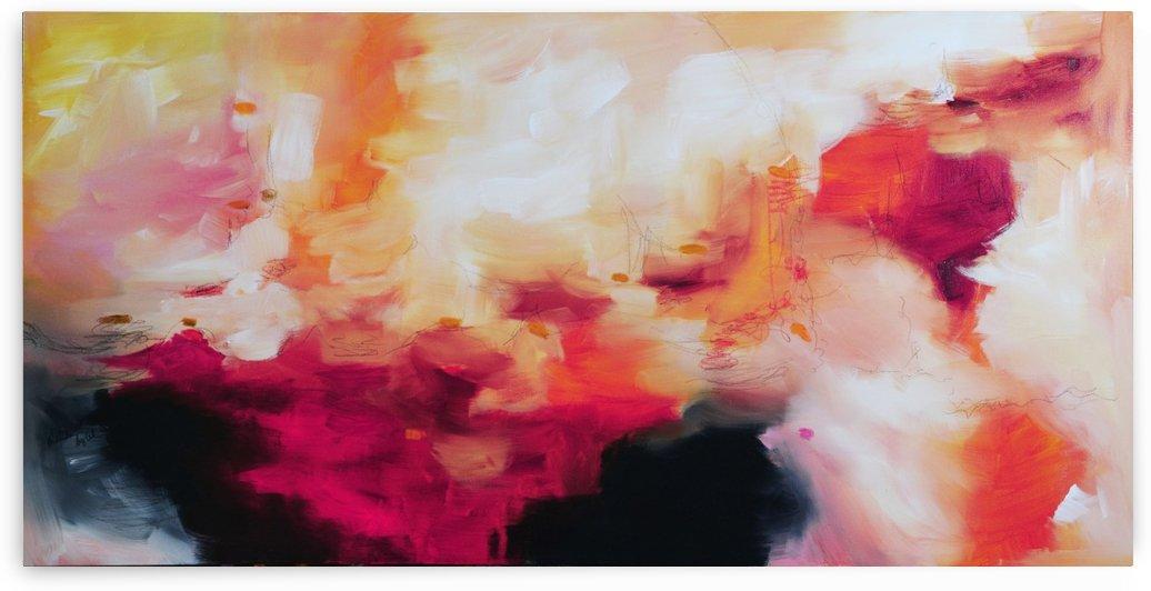 Abstract 33 by Andrada Anghel