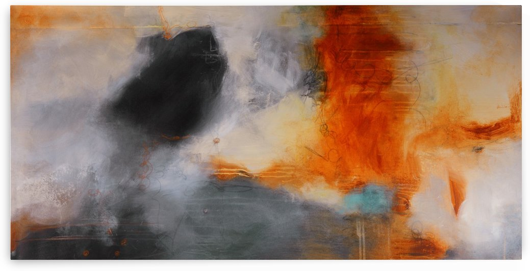 Abstract 31 by Andrada Anghel