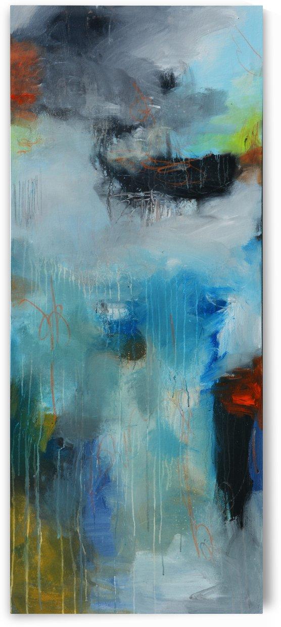 Abstract 51 B by Andrada Anghel