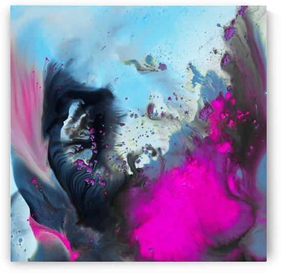 Liquid series 16 by Andrada Anghel