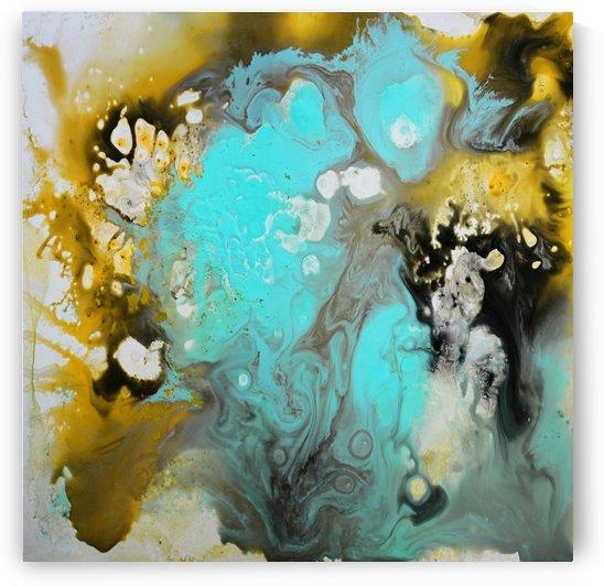 Liquid series 15 by Andrada Anghel
