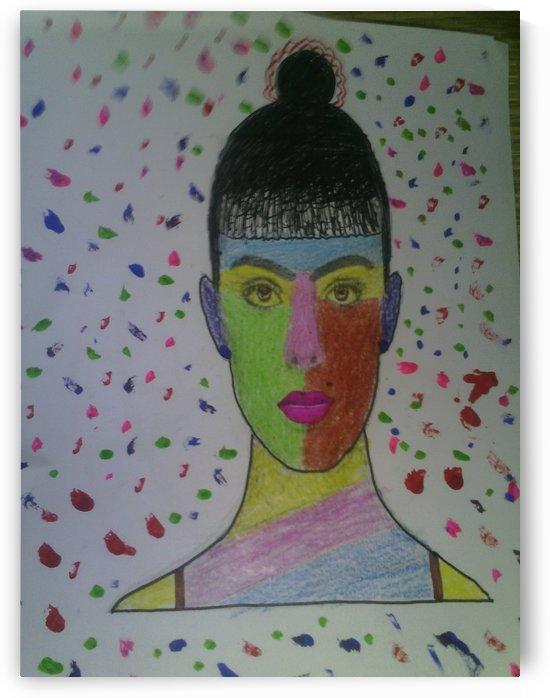 new art by ish