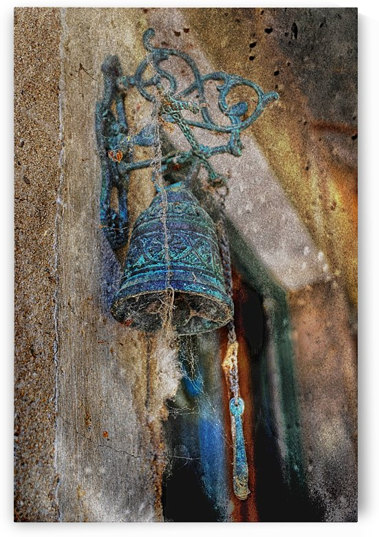 Who tolls the bell by Dorothy Berry-Lound