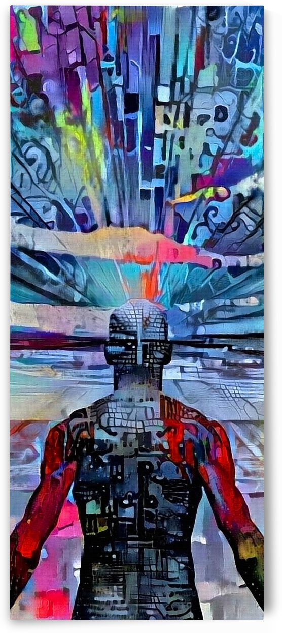 Power of Mind by Bruce Rolff